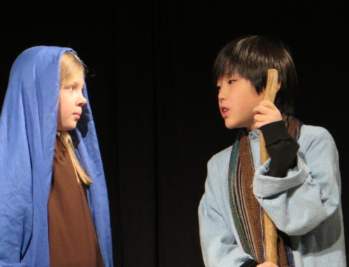 5 Reasons Why Drama Is Essential In The Elementary School