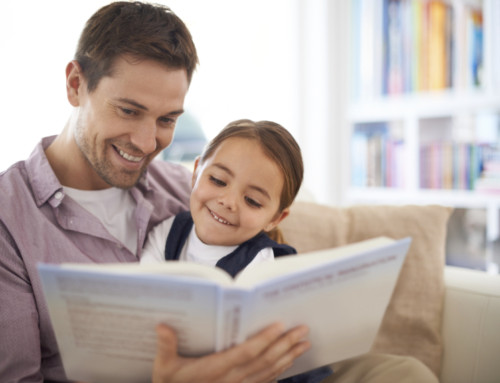 How to Be a Great Reading Coach for Your Child
